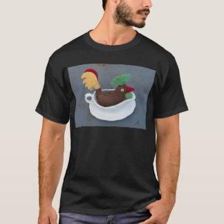 Chicken gravy T-Shirt