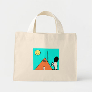 Chicken House Bag