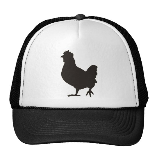 chicken is the new black cap