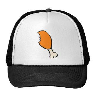 Chicken leg cap