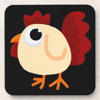Chicken Little Coaster