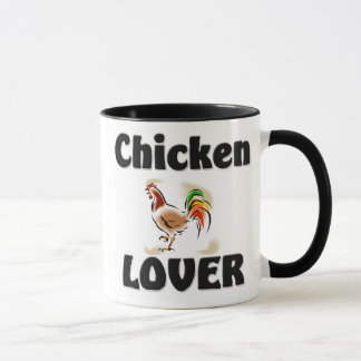 Chicken Lover Mug