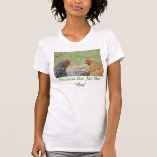 Chicken Lover T-Shirt