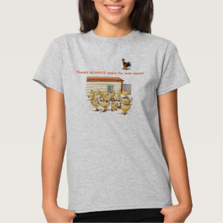 Chicken Lovers T Shirts