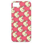 Chicken Math for Crazy Chicken Ladies iPhone 5 Cases
