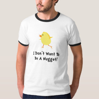 Chicken Nugget T-Shirt