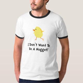 Chicken Nugget Tshirts
