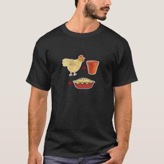 Chicken Pot Pie T-Shirt