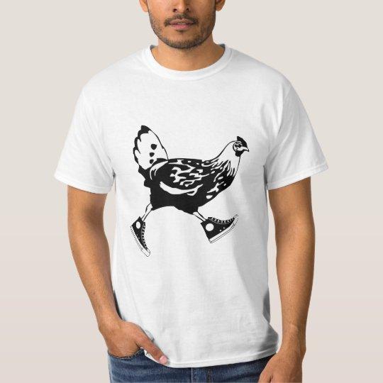 Chicken runner T-Shirt