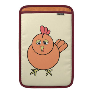 Chicken Sleeve For MacBook Air