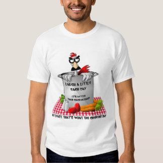 Chicken Soup Shirt