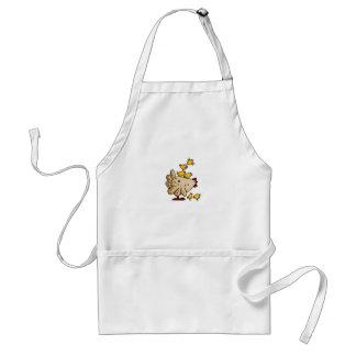 chicken standard apron
