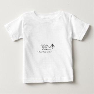 Chicken Swap of Florida Shirts