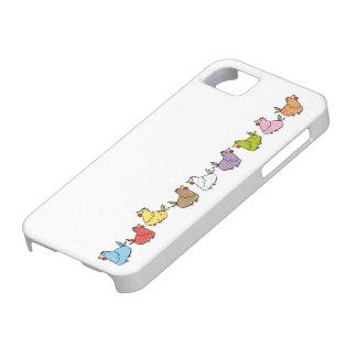 Chicken Talk iPhone 5 Case Mate