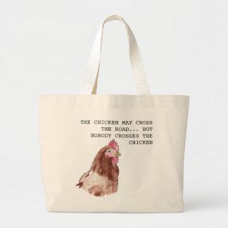 Chicken Tote