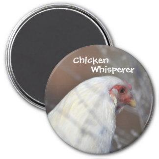Chicken Whisperer Magnet