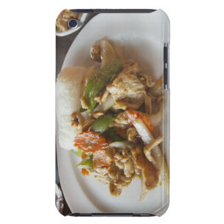Chicken with Cashews iPod Touch Case