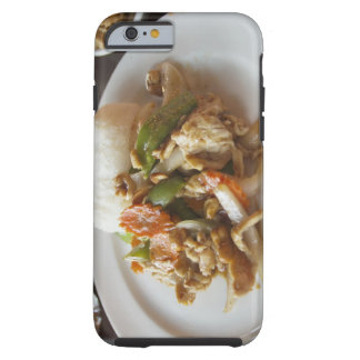 Chicken with Cashews Tough iPhone 6 Case