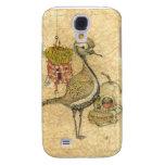 Chicken'n'fries iPhone 3 case