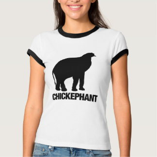 Chickephant T-Shirt