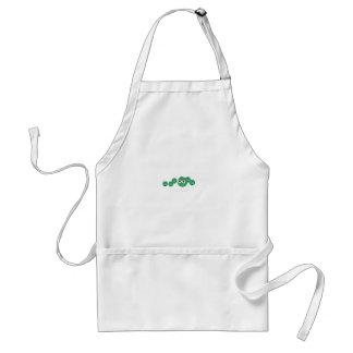chickpea standard apron