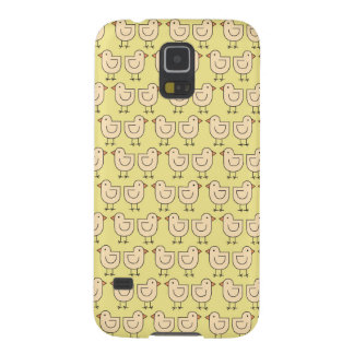 Chicks Case For Galaxy S5