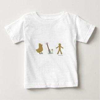 Chicks Dig Me Baby T-Shirt