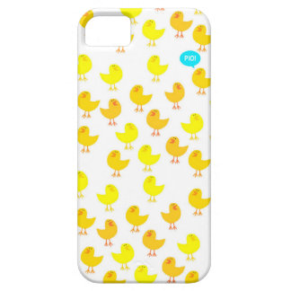Chicks iPhone 5 Cases