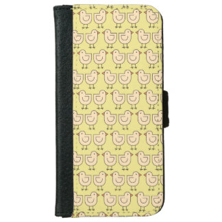 Chicks iPhone 6 Wallet Case