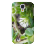 Chickweed (Stellaria media) Flowers Galaxy S4 Covers