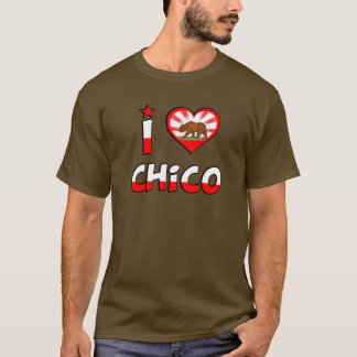 Chico, CA T-Shirt