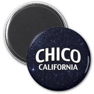 Chico California Magnet