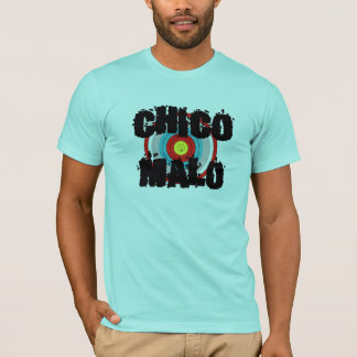 Chico Malo (badd boi) in Spanish T-Shirt