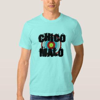 Chico Malo (badd boi) in Spanish Tshirts