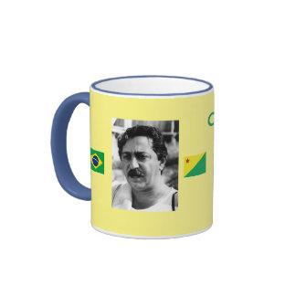 Chico Mendes Memorial Mug