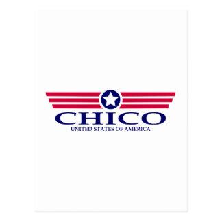 Chico Pride Postcard