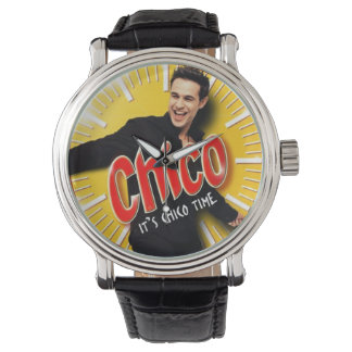 Chico Time! Watch