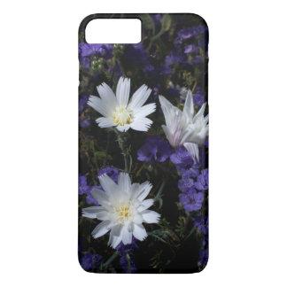 Chicory and Phacelia Wildflowers iPhone 8 Plus/7 Plus Case