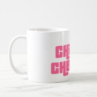 Chico's Cherubs Coffee Mug