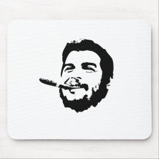 chie Guevara Mouse Pad