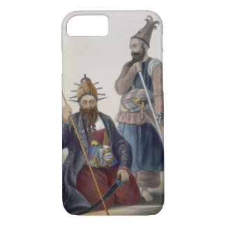 Chief Executioner and Assistant of His Majesty the iPhone 7 Case