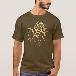 Chief Folk Native American APPAREL T-Shirt