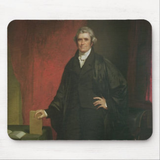 Chief Justice Marshall Mouse Pad