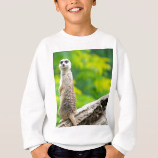 Chief meerkat sweatshirt
