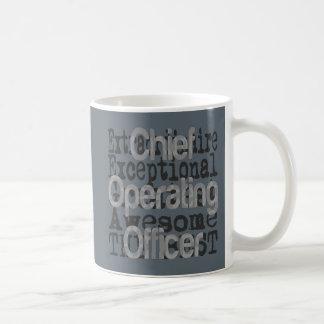 Chief Operating Officer Extraordinaire Coffee Mug