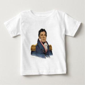 Chief Pushmataha Baby T-Shirt