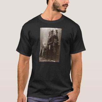 Chief Sitting Bull - Vintage T-Shirt