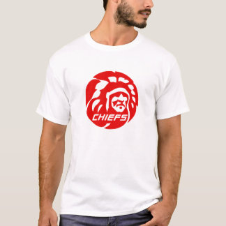 Chiefs T Red Logo T-Shirt