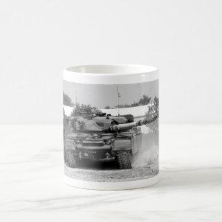 Chieftain Tank Mug