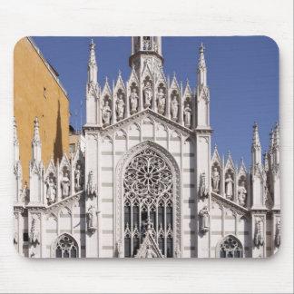 Chiesa del Sacro Cuore del Suffragio, Rome, Mouse Pad